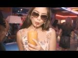 DJ Katch ft. Greg Nice, DJ Kool &amp Deborah Lee - The Horns (Official Video) TETA