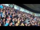 Fenerbahçe - GençlerBirliği Okul Açık Tribün Görüntüleri