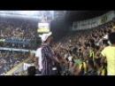Fenerbahçemiz - Atromitos   24.08.15   Okul Açık Tribünü