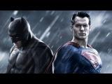 Бэтмен против Супермена: ОБЗОР - На заре справедливости ( Full HD )