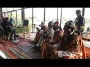 Biosphere Maâlem Mohamed Kouyou Boiler Room Marrakech Live Performance