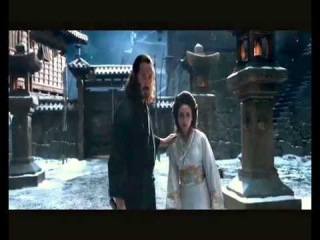 47 Ronin - Keanu Reeves Vs. Witch (Final Battle)