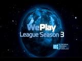 NaVi vs Spirit (Bo1)   WePlay League Season 3 2016 CIS   Natus Vincere vs Team Spirit