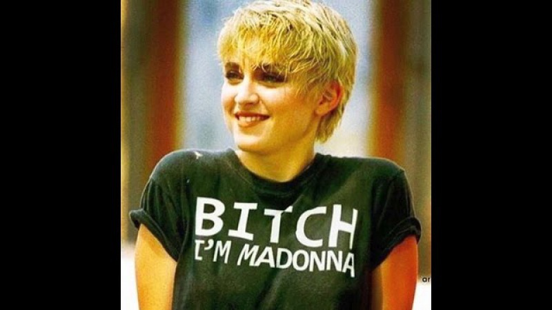 VH1's Behind the Music: Madonna (1998)