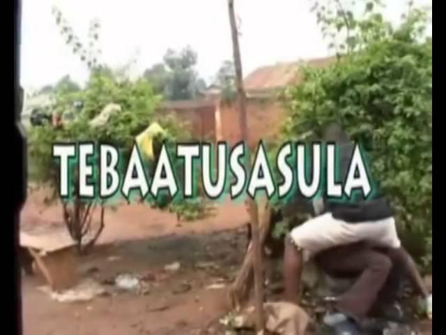 Tebaatusasula - A Ugandan Action Movie [Trailer Official]
