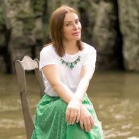 Ирина Оконешникова-Сухобрусова