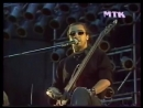 Чёрный Обелиск - Выступление на фестивале Рок На Баррикадах (22.08.1992)
