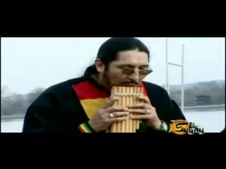 Sangre boliviana tinkus video clip 2007