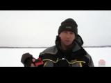 Ловля окуня зимой на мормышку.Секреты успешной ловли