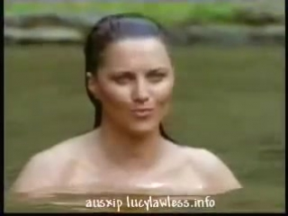 Lucy Lawless - Top 10 Sex Bombs ( Part 2 )
