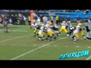 Thomas Davis Interception vs. Packers _ Spanish Radio Call