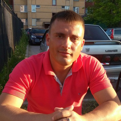 Александр Хамунен