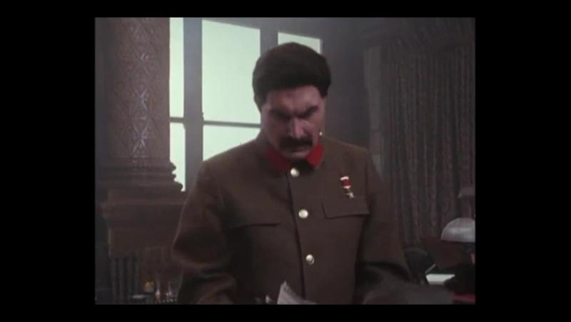 Рейли: король шпионов / Reilly: Ace of Spies (1983) 11 серия