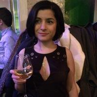 Мария Хитаришвили