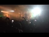 MiyaGi &amp Эндшпиль - Дорогая, HAJIME2, СПб, 11.09.16