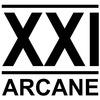 Xxi Arcane
