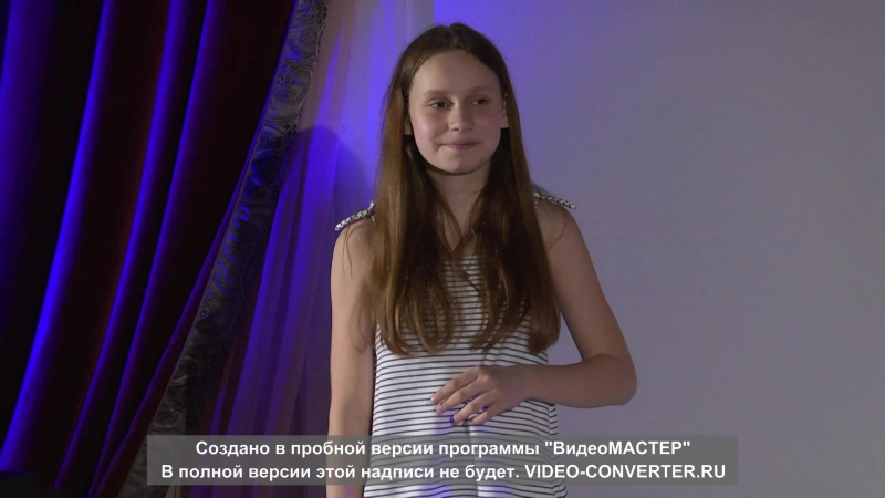 Открытый Микрофон - Варвара Полякова 2 песня Дуэт