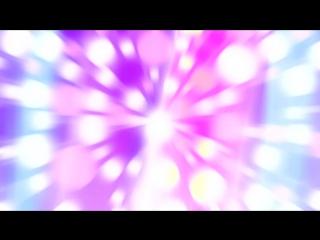 Футаж_002 Счастье под микроскопом
