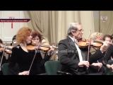 Концерт Феликса Мендельсона в Донецкой филармонии