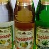 Лимонад, питьевая вода, минеральная вода