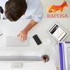RaposaSite - Заказать сайт под ключ