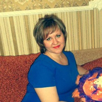Мария Чекунова