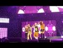 Opening+Electric Shock+Rum Pum Pum Pum+Hot Summer at M!Countdown KCON in Los-Angeles (130825)