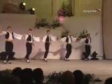 Сюита из греческих танцев Сиртаки-Sirtaki 1-я ч.