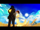 [broken sirin and omega] Darren Korb feat. Ashley Barrett – Paper Boats (Transistor OST) (rus sub)