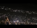 Баста (feat. Эра Канн) - Кастинг (Ледовый Дворец, 23.04.15)