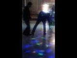 Маралкызы Асылайым танец павлин