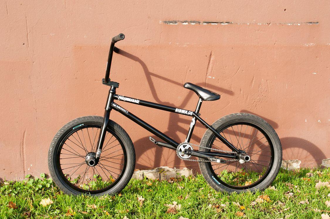 bikecheck bmx