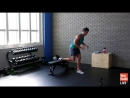 THE DEPLETION WORKOUT with BJ Gaddour