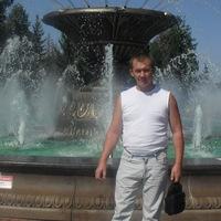 Анкета Askhat Masgutov
