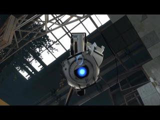 Познавательные факты от Уитли (Portal 2)