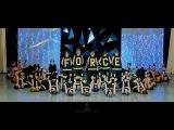 Студия танца Форс - НРАВИШСЯ МНЕ!!!!!!