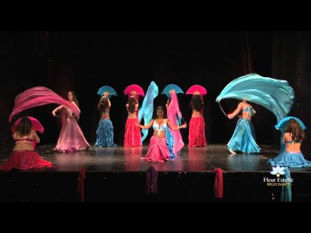 Windmill by Fleur Estelle Dance Company