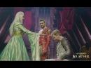 Je te promets Images extraites de la captation du DVD La légende du Roi Arthur