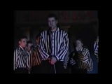 2-й Концерт ДЛШ в Иркутске 14 ноября 1998 года. Разминка