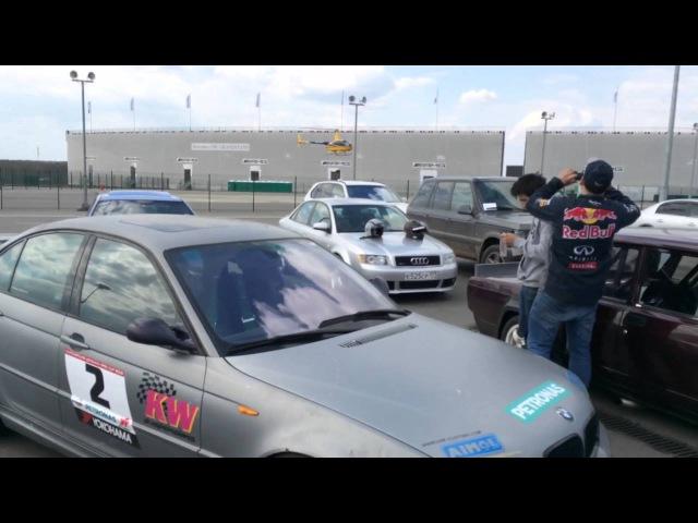 BMW LIVE ПравилаСпорта E46 ZHP