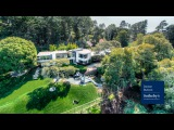 35 Hacienda Drive - Belvedere Tiburon, CA  Tiburon Homes For Sale