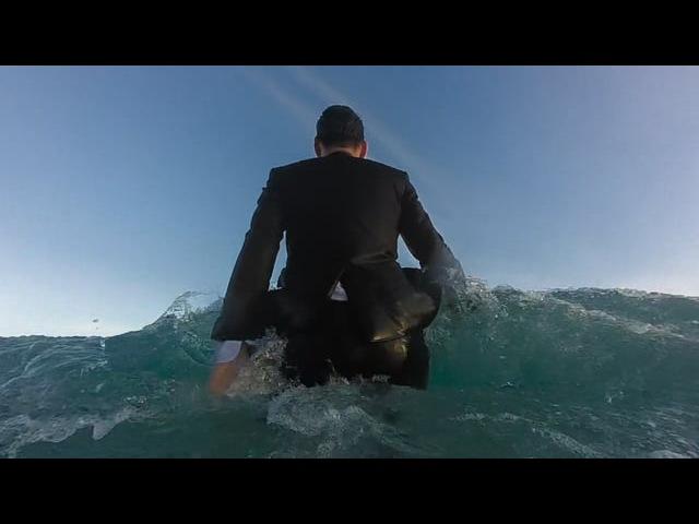 Jherek Bischoff Automatism Official Video