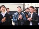 КВН ФАПИ. Новый чеченский прикол 2016