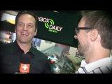 EXCLU : Phil Spencer nous parle de la Scorpio, Xbox One S, Paris Games Week...