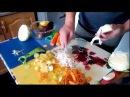 Шинковка универсальная (терка) для моркови по-корейски