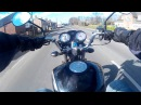 Zontes Tiger 125 Motorcycle SJ4000 Action Cam