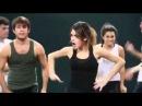Прекрасный танец Мартины Штоссель