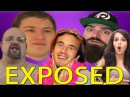 The 'Exposed' Song