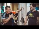 Александр Яшанькин и Артем Диянов о важности растяжки и гибкости