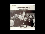 Raymond Scott - Naked City